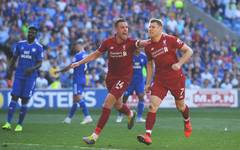 Cardiff City v Liverpool FC - Premier League