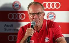 FC Bayern: Karl-Heinz Rummenigge über Saisonziele und Niko Kovac