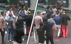 Fan-Attacke: Conor McGregor attackiert Fan und zerstört Smartphone