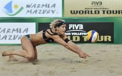 Beachvolleyball: Ludwig/Kozuch erhalten eine Wildcard für die WM in Hamburg