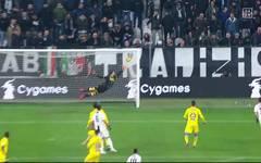 Juventus Turin - Frosinone (3:0): Highlights und Tore im Video | Serie A