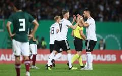 Germany U21 v Mexico U21 - International Friendly