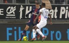 SC Amiens - Paris St. Germain (0:3) - Alle Highlights im Video | Ligue 1
