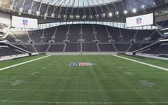 NFL: Arena von Tottenham Hotspur wird NFL-Spielort