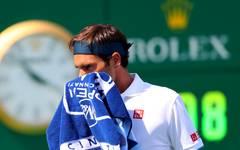 ATP: Roger Federer scheidet in Cincinnati aus - auch Struff verliert