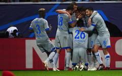 FC Lokomotiv Moscow v FC Schalke 04 - UEFA Champions League Group D