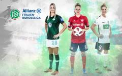 SPORT1 bleibt die Heimat der Allianz Frauen-Bundesliga im Free-TV