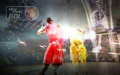 BBL Pokal: SPORT1 zeigt ein Halbfinale und das Finale LIVE im TV