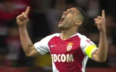 AS Monaco - Amiens SC (2:0): Tore und Highlights im Video | Ligue 1