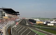 EuroSpeedway Lausitzring - Hochgeschwindigkeitsoval in Deutschland