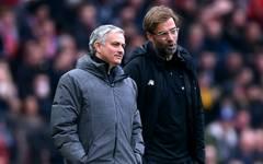 Jürgen Klopp fand warme Worte für Jose Mourinho nach dessen Entlassung