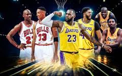 Die besten NBA-Duos