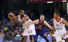 Basketball, Euroleague: FC Bayern verliert bei FC Barcelona
