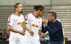 Europa League: Stimmen und Reaktionen mit RB Leipzig, Frankfurt, Leverkusen