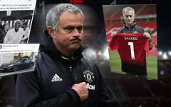 Jose Mourinho: Die lustigsten Reaktionen auf die Entlassung auf Twitter und Co.