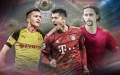 Neven Subotic, BVB, FC Bayern