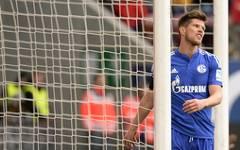 Sinnbild einer harmlosen Schalker Offensive: Klaas-Jan Huntelaar