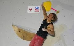 Alexander Megos hat die Olympia-Qualifikation klargemacht
