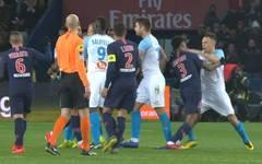 Paris Saint-Germain - Olympique Marseille (3:1) Highlights im Video | Ligue 1