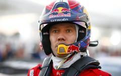 Citroen-Pilot Sebastien Ogier ärgert sich über die Hyundai-Taktik in Portugal