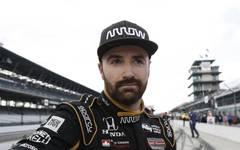 James Hinchcliffe nimmt die Indy-500-Pleite zum Anlass, neu durchzustarten