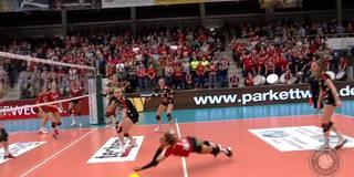 Dresden patzt! Volleyballerinnen vermasseln Pokal-Generalprobe