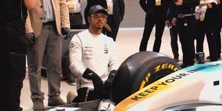 Hamilton-Abschied? Das sagt der Mercedes-Chef