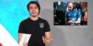 Die eSports-News der Woche - KW 07: Inter Esports und fitte eSportler