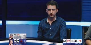 Riesen-Bluff am Final Table: Wie reagiert der Gegner?