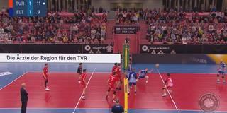 Mega-Ballwechsel: Rottenburg feiert ersten Sieg des Jahres