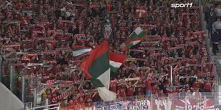 Overtime-Drama! Augsburg verpasst Viertelfinale