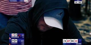 PokerStars Caribbean Adventure 2018 Main Event: Folge 4