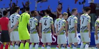 Mit zwei Bundesliga-Stars: Das ist das FIFA-Team der Woche