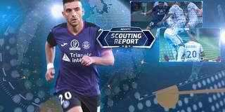"""Griechischer Benzema"" verzaubert die Ligue 1"
