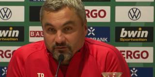 Flammender Appell des Bochum-Coaches vor Bayern-Kracher