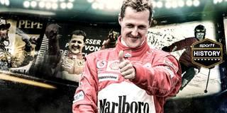 Michael Schumacher: Ein Leben zwischen Erfolgsrausch und tragischem Schicksal