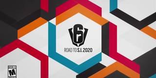 Rainbow Six Siege: Road to Six Invitational 2020