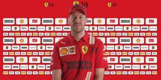 Vettel kündigt lustigen Namen für neues Auto an