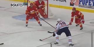 Saison seines Lebens: Eishockey-Gigant Leon Draisaitl jagt Gretzky-Rekord