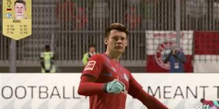 FIFA 20: Die Top 5 Torhüter der Bundesliga