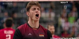 Folge 1 - Inside United Volleys: Profisport zwischen Traum und Wahnsinn