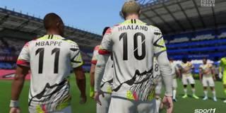 FIFA 20: Das Team der Woche 19