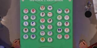 DFB-Pokal: Kracher-Heimspiel für BVB - Bayern muss zu Zweitligist