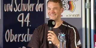 DFB-Star zu Bayern? Neuer vertraut auf Hoeneß