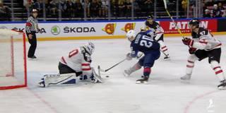 4:1 gegen den Nachbarn: USA schnappen sich Bronze