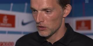 Thomas Tuchel verzweifelt an PSG-Katakomben