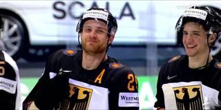 Eishockey: So heiß wird das WM-Viertelfinale
