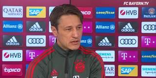 Mehr Defensiv-Spieler? Kovac widerspricht Hummels