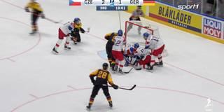 Bitter - Deutschland verpasst Halbfinale