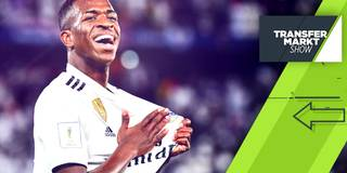 Vinicius Jr. geht steil! So plant Real Madrid die Zukunft